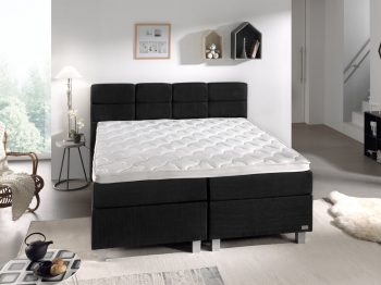 Boxspring Gustavo Pocket
