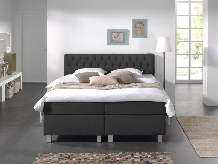 Boxspring Venice Pocket