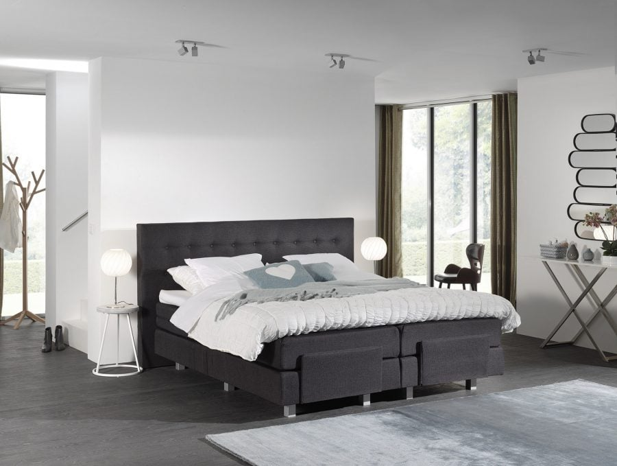 Boxspring Your Home Elektrisch