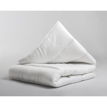 Dekbed Micro Touch Single Quilt Wit