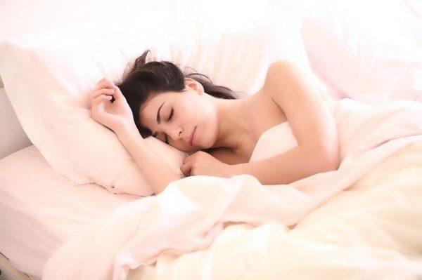 Slaaphouding