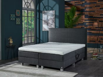 Elektrische boxspring Boston