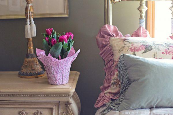 lente slaapkamer