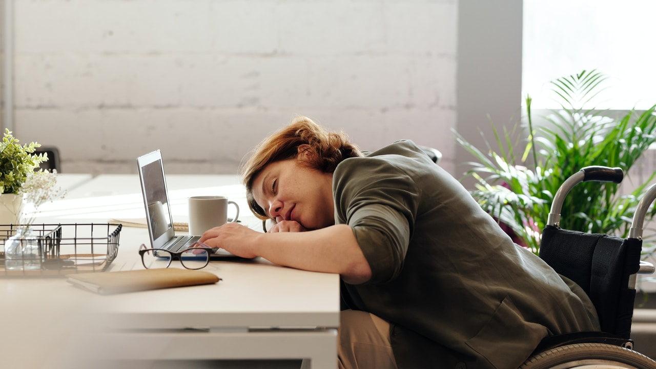 Slaaptips onregelmatige diensten